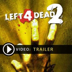 Acheter Left 4 Dead 2 Clé CD Comparateur Prix