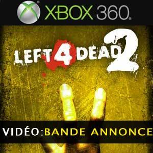 Left 4 Dead 2 XBox 360 Bande-annonce vidéo