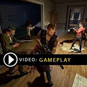 Left 4 Dead Gameplay Video