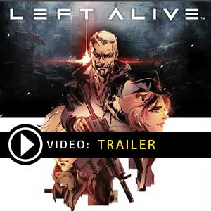 Acheter Left Alive Clé CD Comparateur Prix