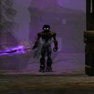 Legacy of Kain Defiance Scénario