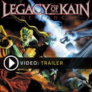 Acheter Legacy of Kain Defiance Clé Cd Comparateur Prix