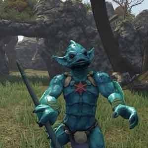 Legend Of Grimrock 2 Zarchton