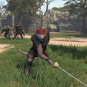 Legend Of Grimrock 2 Gameplay