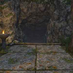 Legend Of Grimrock 2 Entrée du donjon