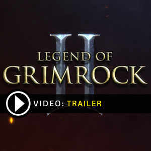 Acheter Legend of Grimrock 2 Clé Cd Comparateur Prix