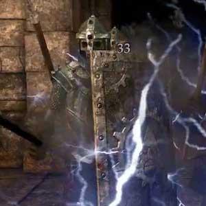 Legend of Grimrock - Lightning Bolt