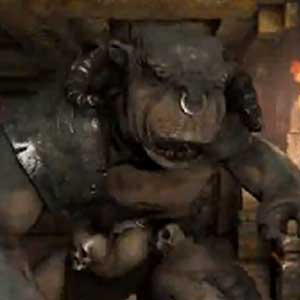 Legend of Grimrock - Monstre