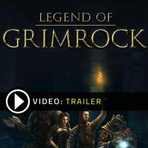 Acheter Legend of Grimrock Clé CD Comparateur Prix