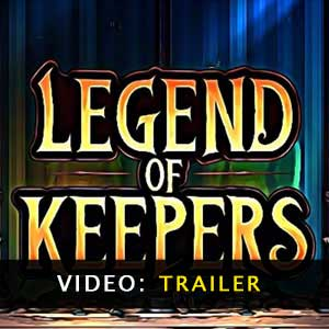 Acheter Legend of Keepers Career of a Dungeon Master Clé CD Comparateur Prix