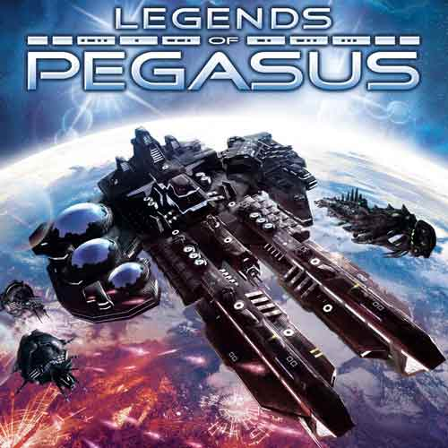 Acheter Legends of Pegasus clé CD Comparateur Prix