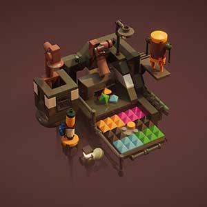 LEGO Builder's Journey Usine