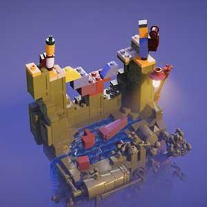 LEGO Builder's Journey Pont