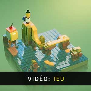 LEGO Builder's Journey Vidéo De Gameplay