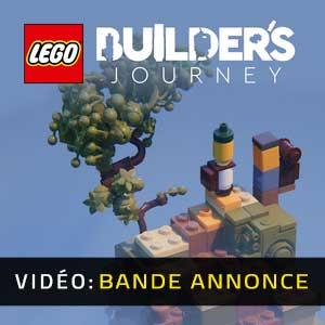LEGO Builder's Journey Bande-annonce Vidéo