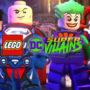 La bande-annonce de lancement de LEGO DC Super-Villains est parue.