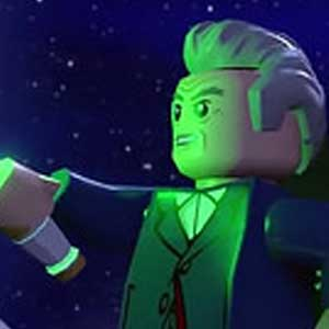 Lego Dimensions Xbox One Personnages