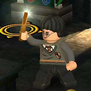 Lego Harry Potter Years 5-7 - Harry