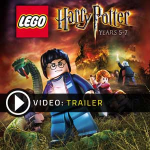 Acheter Lego Harry Potter Years 5 7 Clé Cd Comparateur Prix