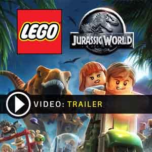 Acheter Lego Jurassic World Clé Cd Comparateur Prix
