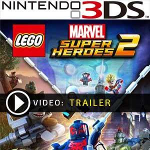 Acheter Lego Marvel Super Heroes 2 Nintendo Switch Comparateur Prix