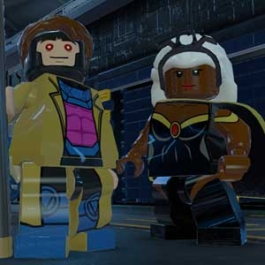 LEGO Marvel Super Heroes X-Men