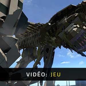 Lego Marvels Avengers Vidéo De Gameplay