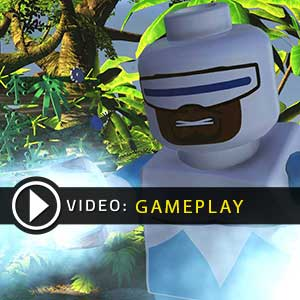 LEGO The Incredibles Vidéo Gameplay