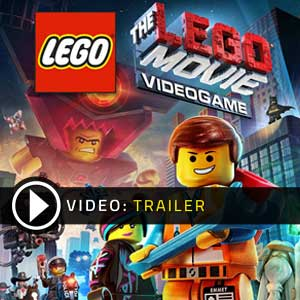 Acheter LEGO Movie Videogame Cle Cd Comparateur Prix