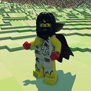 LEGO Worlds Caractère personnalisé