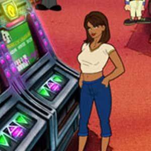 Leisure Suit Larry Reloaded Gameplay