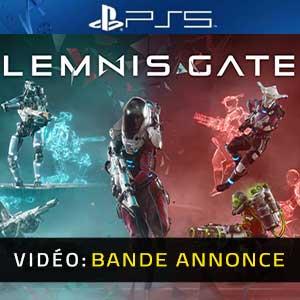 Lemnis Gate PS5 Bande-annonce Vidéo
