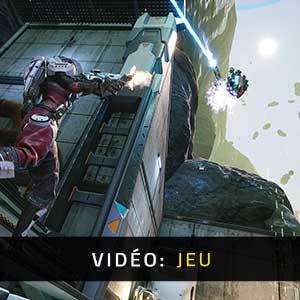 Lemnis Gate Vidéo De Gameplay
