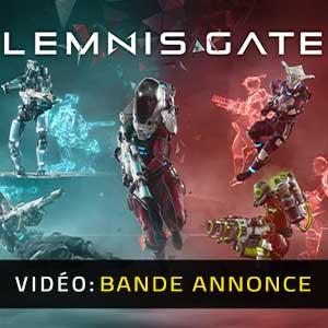 Lemnis Gate Bande-annonce Vidéo
