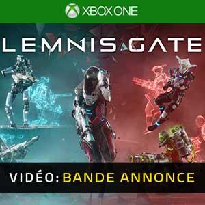 Lemnis Gate Xbox One Bande-annonce Vidéo