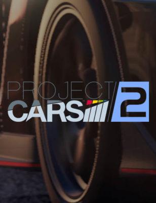 D'impressionnantes améliorations confirmées pour Project Cars 2 sur Xbox One X