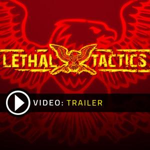 Acheter Lethal Tactics Clé Cd Comparateur Prix