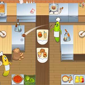 Let's Cook Together - Lancer