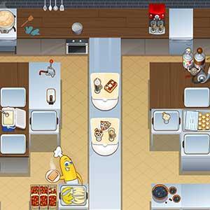 Let's Cook Together - Pâtisseries