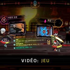 Dicey Dungeons Vidéo de Gameplay
