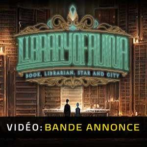 Dicey Dungeons Bande-annonce Vidéo