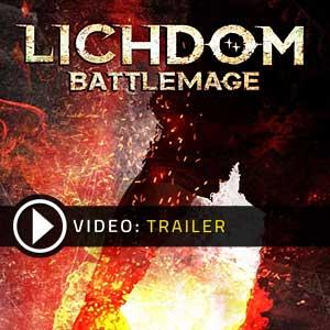 Acheter Lichdom Battlemage Cle Cd Comparateur Prix