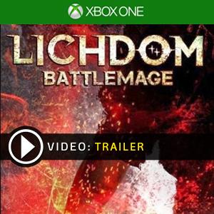 Lichdom Battlemage Xbox One en boîte ou à télécharger