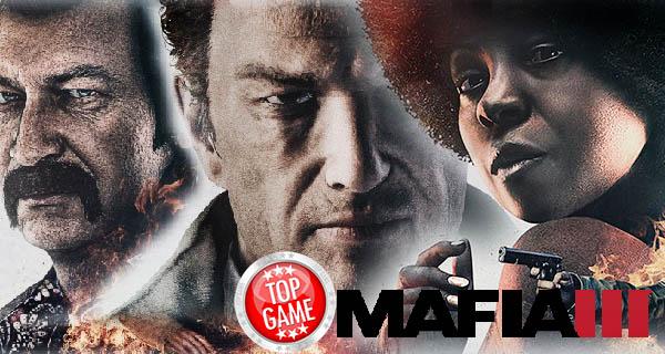 Mafia 3 vidéo Lieutenants de Licoln Clay