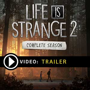 Acheter Life is Strange 2 Complete Season Clé CD Comparateur Prix