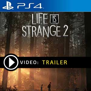 Life Is Strange 2 PS4 Prices Digital or Box Edition