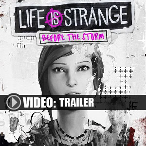 Acheter Life is Strange Before The Storm Clé Cd Comparateur Prix