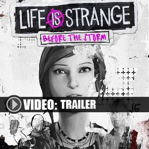 Acheter Life is Strange Before The Storm Clé Cd Comparateur Prix
