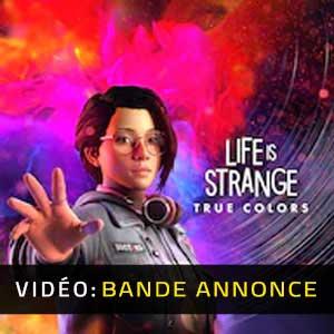 Life is Strange True Colors Bande-annonce vidéo