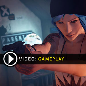 Life is Strange PS4 Gameplay Video
